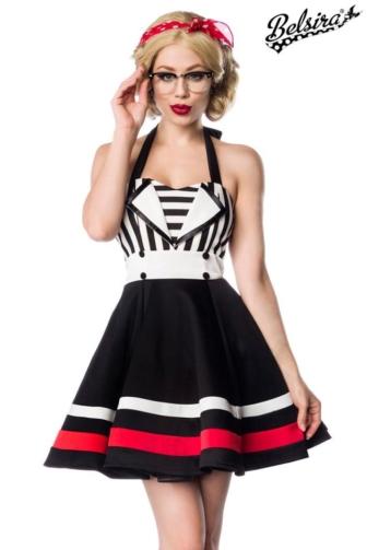 Neckholder Dress