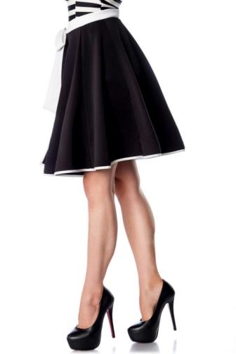 Wraparound Skirt