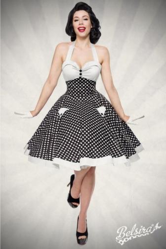 Vintage-Swing-Dress