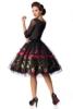Premium Retro Swing Dress