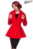 Belsira Premium Jacket with Wool
