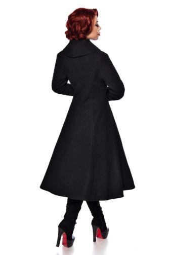 Belsira Premium Coat with Wool