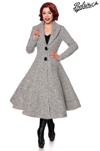 Belsira Premium Coat