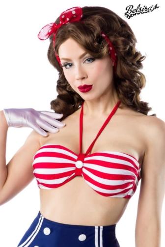 Vintage Top Bikini Bikini Belsira Vintage vOyNPwm08n