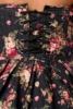 Vintage Corsage Dress