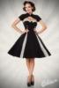 Vintage Dress with Bolero