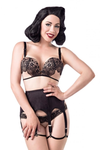 3-pieces Bra Set from Belsira
