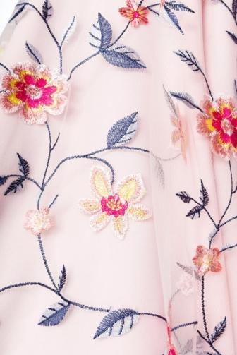Belsira Premium Flower Dress