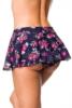 bathing skirt