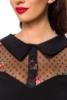 Vintage-Kleid